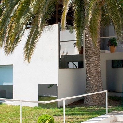 Vivienda Smith Pereiro